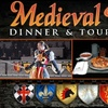 Medieval Times - Lawrenceville: $30 for an Adult Ticket to Medieval Times Dinner & Tournament Plus a Royalty Upgrade ($65.55 Value)