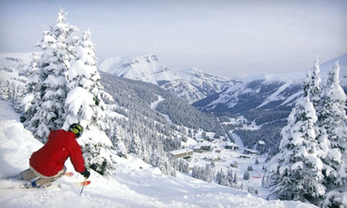 Loon Mountain - Multiple Locations: $85 for a Ski Package at Loon Mountain for One Including Lift Ticket, Meals, and Transportation (Up to $183 Value)