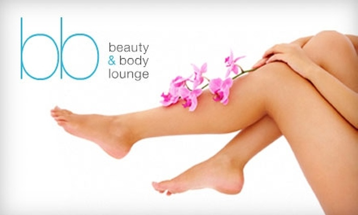 Beauty & Body Lounge - University Heights: $25 for $50 Worth of Waxing and Facial Services at the Beauty & Body Lounge