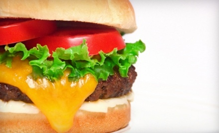 $16 Groupon to Gino's Burgers & Chicken - Gino's Burgers & Chicken in King of Prussia