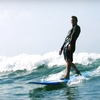Hawaiian Surf Adventure - Hawaii Kai: $50 Toward Surfing Lessons
