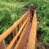 Up to Half Off Mountain Biking for Two in Finnrock
