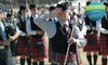 Tucson Celtic Festival Nov. 3-5 2017 - Ward 3: One-Day Admission Package for Two Adults or Two Adults and Two Children to Tucson Celtic Festival & Scottish Highland Games (58% Off)
