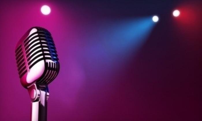 Ventura Harbor Comedy Club - Ventura: $15 for Comedy Show for Two or Four at Ventura Harbor Comedy Club (Up to $60 Value)