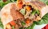 Burrito Factory - Anchorage: $6 for $12 Worth of Mexican Fare at Burrito Factory