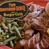 $10 for Fare at Two Brothers BBQ