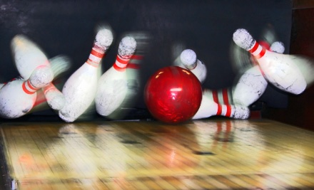 Amity Bowl - Amity Bowl in Woodbridge