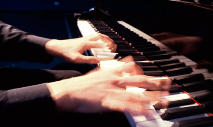 Infuzion - Triangle: Two or Four Half-Hour Music or Voice Lessons at Infuzion in Durham (Up to 57% Off)