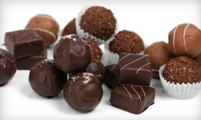 Let's Play in Italian - Scotch Plains: $30 for a Valentine's Chocolate-Cooking Workshop for Two at Let's Play in Italian in Scotch Plains ($65 Value)