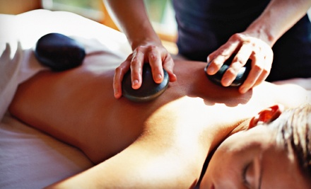 1-Hour Deep-Tissue Holistic Massage (a $75 value) - Butterfly Essential Wellness Spa in Morrisville
