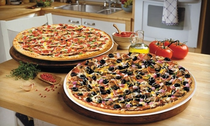 Papa Murphy's - Ames: $10 for $20 Worth of Take 'n' Bake Pizza at Papa Murphy's in Ames