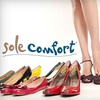 51% Off Shoes at Sole Comfort in Newport Beach