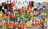 Aloha Liquor and Wines - Multiple Locations: $7 for $15 Worth of Fine Wine, Liquor, and Beer at Aloha Wine & Liquor
