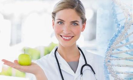 Test intolleranze e Dieta genetica a 69,90€euro
