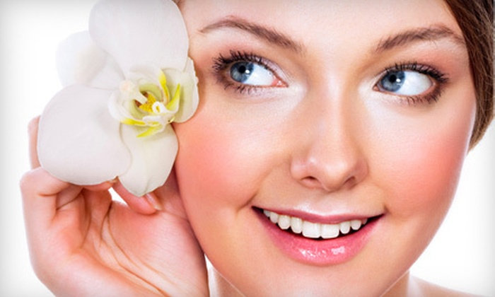 Cosmetic Gallery - Historic Cultural: Facial or One or Three Microdermabrasion Treatments with Facials at Cosmetic Gallery (Up to 56% Off)