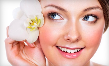 60-Minute Jurlique or Decleor Natural Essence Aromatherapy Facial ($80 value) - Cosmetic Gallery in Los Angeles