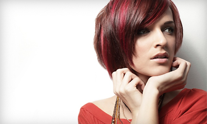 JPS Dressers - Kapiolani,Downtown: $49 for $100 Worth of Salon Services from the New-Talent and Artistic Salon Sections of the Service Menu at JPS Dressers