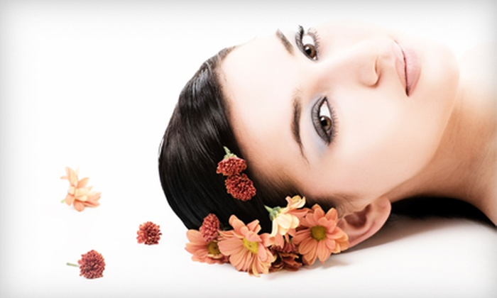 Steven William Day Spa - Riverbank: One or Two Microdermabrasions or $12 for $25 Worth of Spa Services at Steven William Day Spa