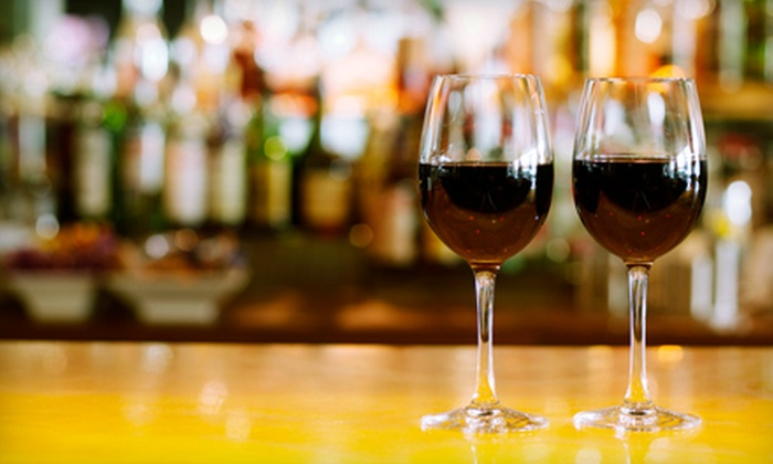 Glacial Ridge Winery - Spicer: $15 for a VIP Wine Tasting for Two with Glasses at Glacial Ridge Winery in Spicer ($30 Value)