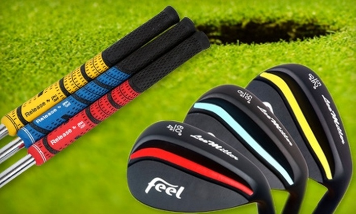 Feel Golf Co. - Salinas: $25 for $50 Worth of Merchandise from Feel Golf Co.