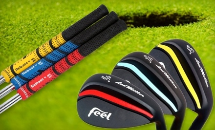 $50 Groupon to Feel Golf Co. - Feel Golf Co. in Salinas