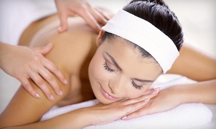 Intuitive Bodywork Massage - New Cumberland: $32 for a 75-Minute Signature Massage at Intuitive Bodywork Massage in New Cumberland