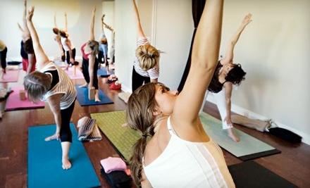 I Am Yoga Wellness Studio - I Am Yoga Wellness Studio in Turlock
