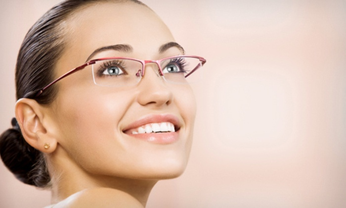 20/20 Optical - Multiple Locations: Complete Prescription Eyewear at 20/20 Optical (Up to 76% Off). Two Options Available.