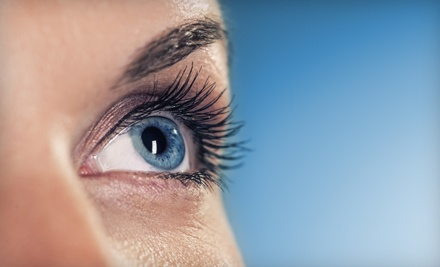 2 Eyelash-Therapy Treatments (a $200 value) - Taylor D'Shaw Salon in Murray