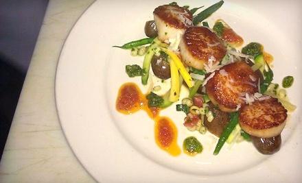 $30 Groupon for Dinner at Helen's Restaurant - Helen's Restaurant in Richmond