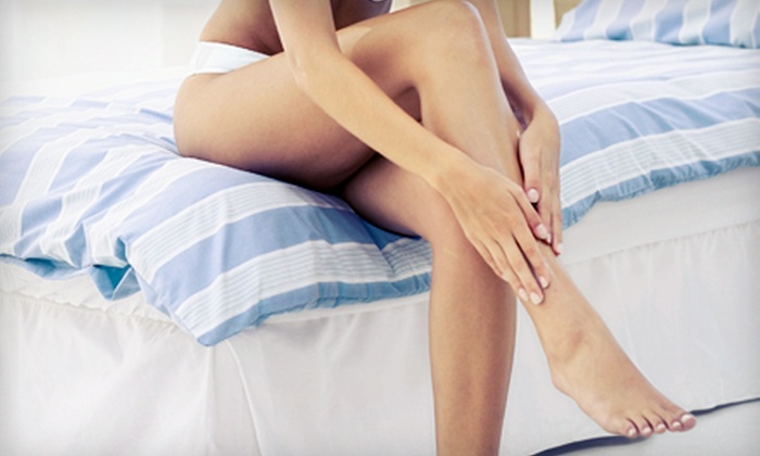 Bottsford's Vein and Laser Care - Spartanburg: One or Two Full-Leg Sclerotherapy Treatments at Bottsford's Vein and Laser Care (Up to 68% Off)