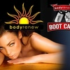 79% Off at Body Renew Fitness