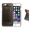 Trend Matters Leather Wallet Case for iPhone 6/6s or 6/6s Plus