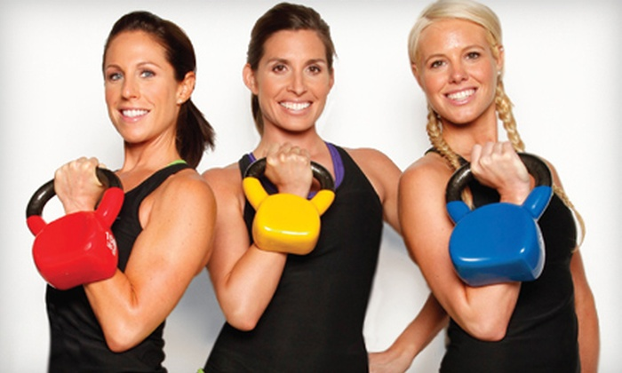 Cardiopump Fitness: Kettlebell Fitness DVDs from Cardiopump Fitness. Two Options Available.