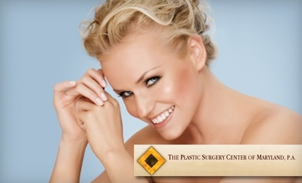The Plastic Surgery Center of Maryland - The Plastic Surgery Center of Maryland in Baltimore