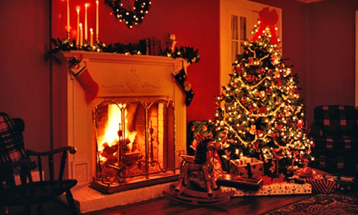 Homes for the Holidays Tour - Edmonton: $40 for a Homes for the Holidays Tour Benefitting the Junior League of Edmonton for Two ($80 Value)