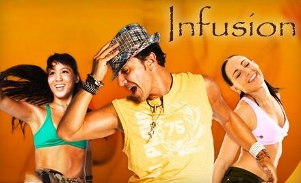Infusion Yoga and Pilates Studio - Infusion Yoga and Pilates Studio in Bountiful