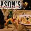 Half Off at P. Simpson's Hometown Grille