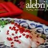 52% Off at Alebrijes Mexican Bistro