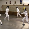 Up to Half Off at Alamo Fencing Academy