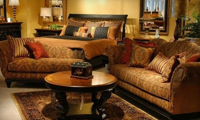 Compass Furniture - Jefferson: $50 for $150 Worth of Home Furnishings at Compass Furniture in Jefferson