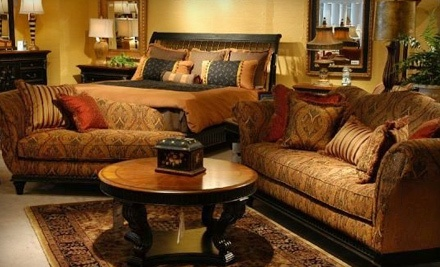$150 Groupon to Compass Furniture - Compass Furniture in Jefferson