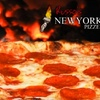$10 for Pizza at Russo's New York Pizzeria