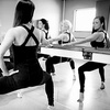 73% Off BarreAmped Fitness Classes
