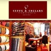 Cuffs & Collars (Parent) - Downtown: $95 for $205 Worth of Apparel and Accessories at Cuffs & Collars
