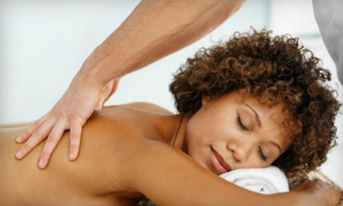 Atlas Medical Massage - Oneida: $25 for a 60-Minute Custom Medical Massage at Atlas Medical Massage ($50 Value)