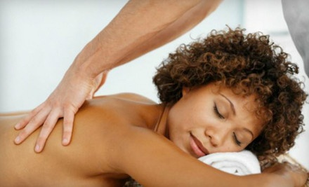 Atlas Medical Massage - Atlas Medical Massage in Grand Ledge