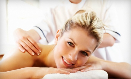 Choice of a 60-Minute Facial or 60-Minute Aromatherapy Massage - Chen Skin Care and Spa in Bronx