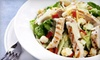 Yesteryears - Northeast Arcadia Lakes: American Fare Dinner for Two or Four at Yesteryears in Ridgeway (Up to 58% Off)