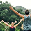 Up to 70% Off Outdoor Fitness Classes